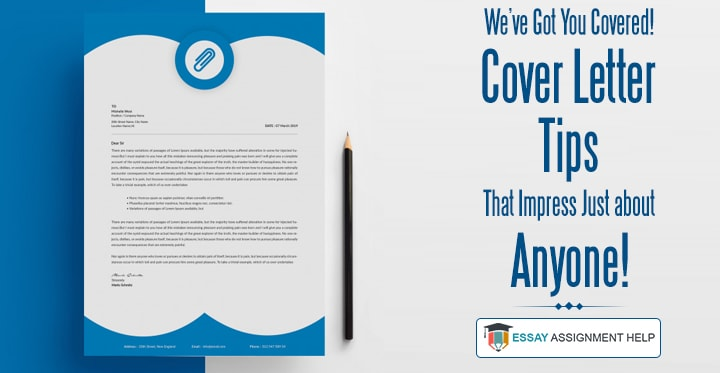 9 Clever Tricks To Pen The Perfect Cover Letter - Essayassignmenthelp.com.au