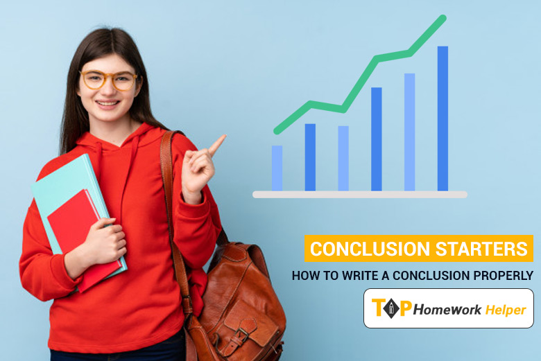 How To Write A Conclusion Properly