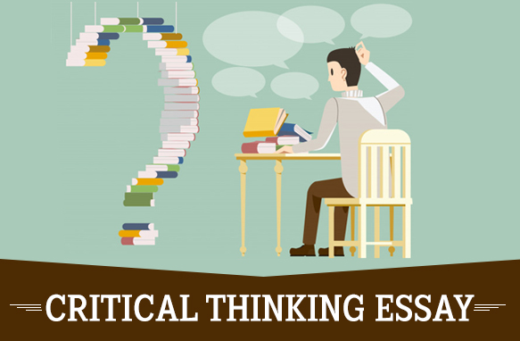 Essays on critical thinking