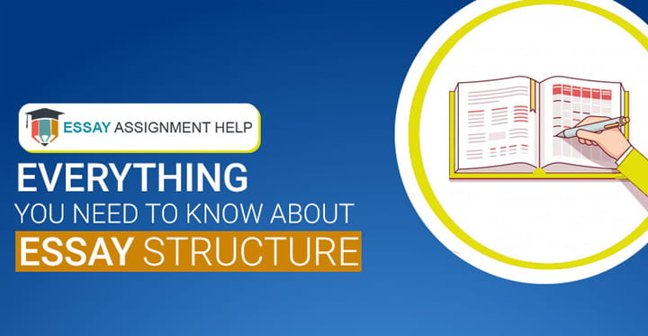 Essay Structure - Everything You Need To Know - Essayassignmenthelp.com.au