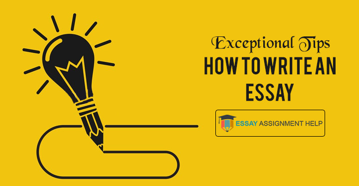 How to Write My Essay - Essayassignmenthelp.com.au