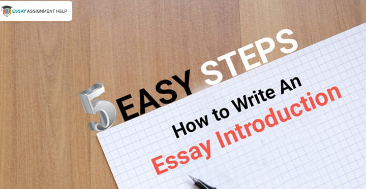 How to Write an Essay Introduction - Essayassignmenthelp.com.au