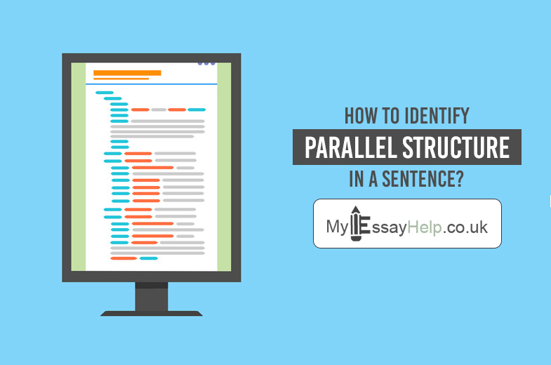 How to Identify Parallel Structure in a Sentence