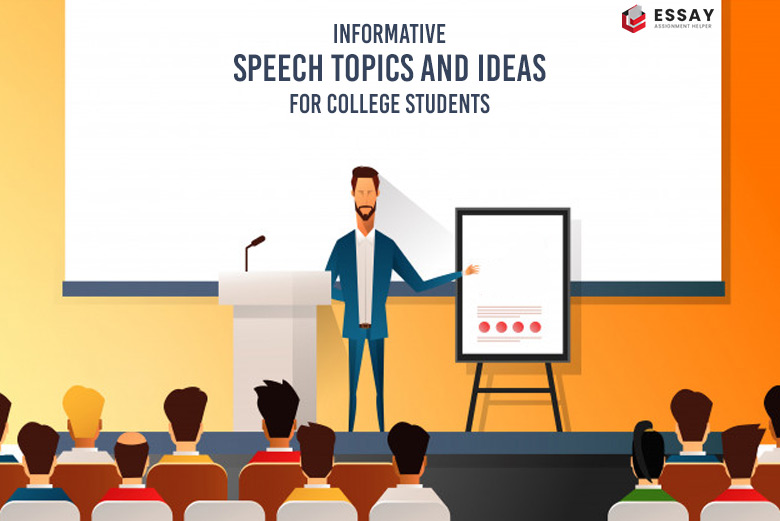Guide On informative Speech Topics