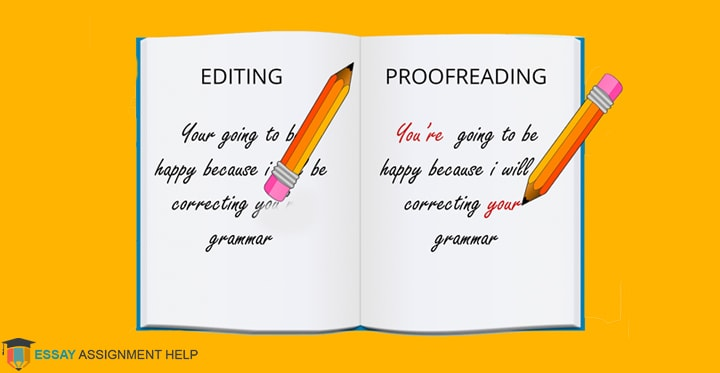 Proofreading vs Editing: Who Wins the Never-ending Tug Of War - Essayassignmenthelp.com.au