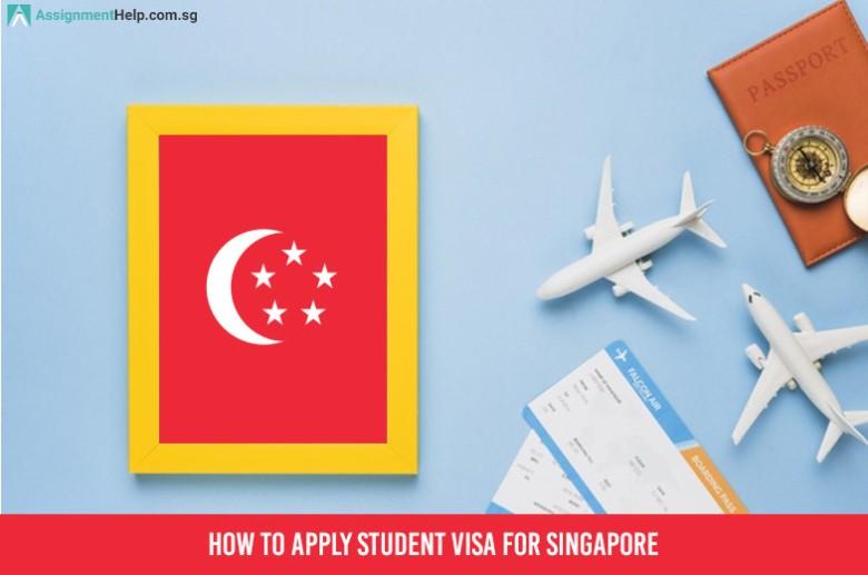 Student Visa Singapore
