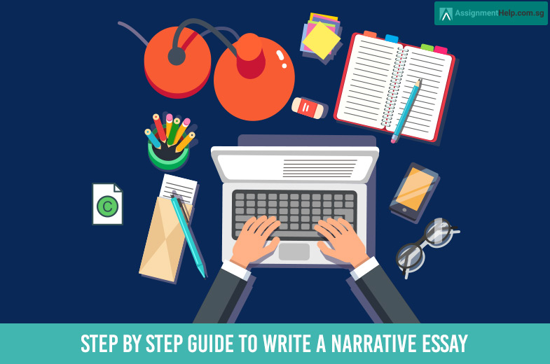 Narrative Essay Writing Guide