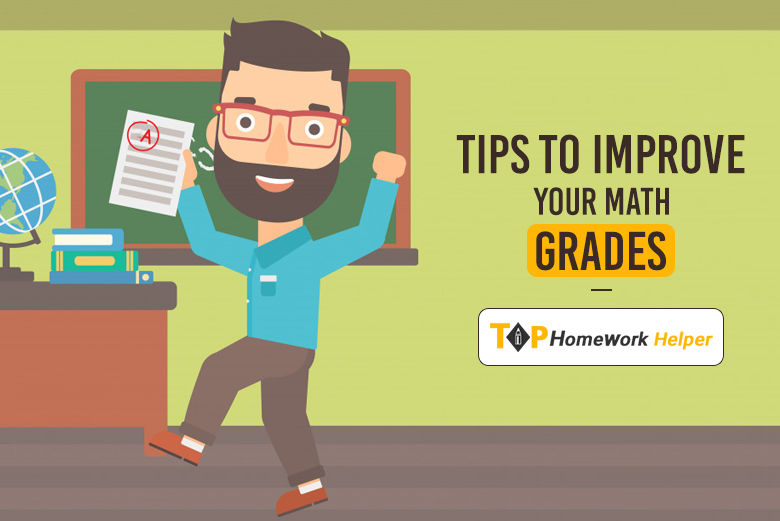 10 Proven Tips To Score Better in Mathematics