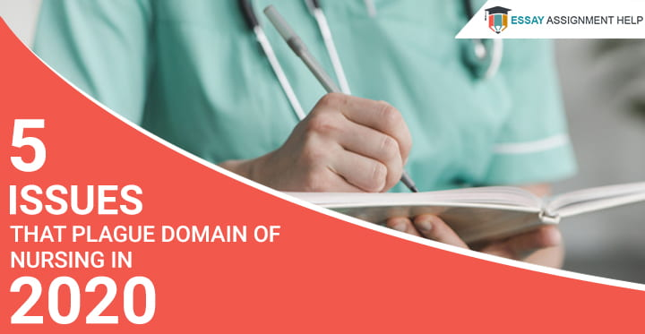Top 5 Persisting Issues in the Field of Contemporary Nursing - Essayassignmenthelp.com.au