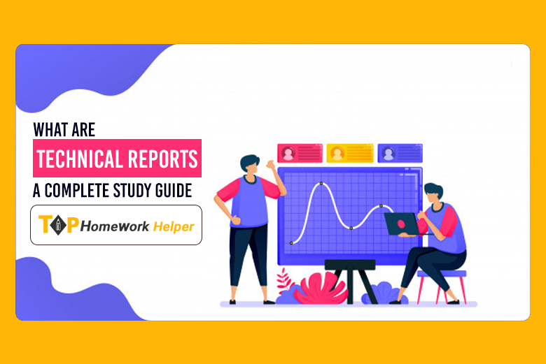 What are Technical Reports - Comprehensive Study Guide