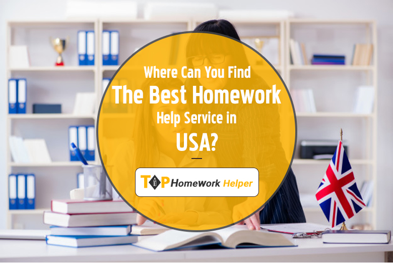 Best homework help service in us