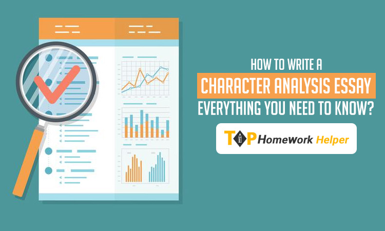 CHARACTER ANALYSIS ESSAY